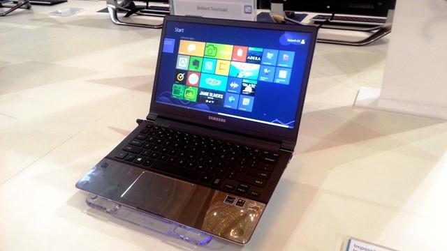 Samsung Ultrabook Series9